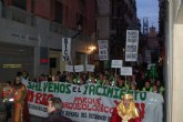 Manifestación: 'Salvemos el yacimiento: ¡¡BIC y parque arqueológico ya!!
