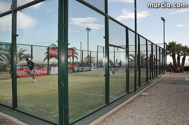 La asamblea del Club Tenis Totana da luz verde al proyecto de ampliaci�n, Foto 1