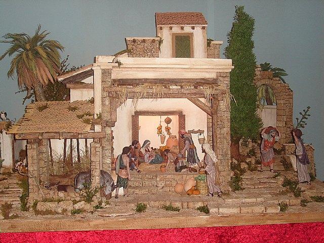 """La iglesia de San Javier acoge la exposición  """"Belenes"""" - 2, Foto 2"""