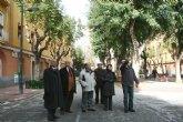La Comunidad financia la rehabilitación de 101 viviendas protegidas en el barrio murciano de Vistabella