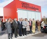 La Comunidad y el Ayuntamiento de Puerto Lumbreras ponen en marcha un vivero de empresas