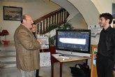 Presentación y exposición pública del proyecto de remodelación de la Glorieta
