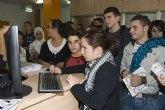 ¡Inscr�bite ya en los cursos de 'Iniciaci�n al uso de Internet'!