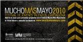 Abierta la convocatoria de proyectos de la V Edición del Festival Mucho Más Mayo