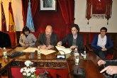 El Ayuntamiento y el Injuve promueven la capacidad artística de los jóvenes muleños