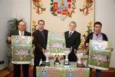 Alrededor de 250 niños participarán en el VIII Torneo de Navidad alevín de fútbol 7
