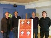 El Auditorio de Murcia celebra la Navidad con un concierto del cuarteto Saravasti