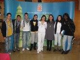 Siete jóvenes cocineros representan al municipio en un encuentro internacional que se celebra en Turín