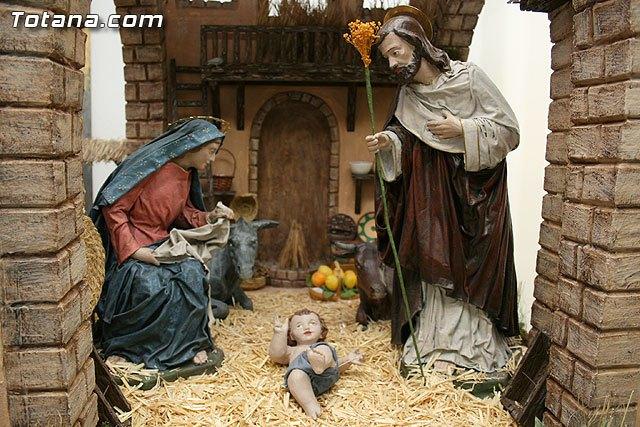 El alcalde felicita las fiestas de Navidad a todos los vecinos de Totana, Foto 2