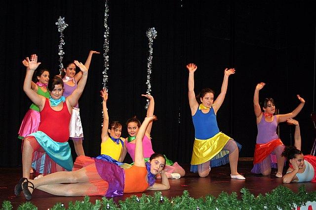 Flamenco, clásico y moderno en un solo espectáculo - 1, Foto 1