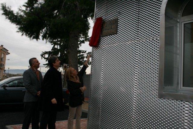 La Policía Local de Alguazas tiene un nuevo cuartel - 2, Foto 2