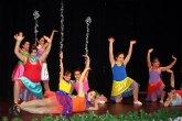 Flamenco, clásico y moderno en un solo espectáculo