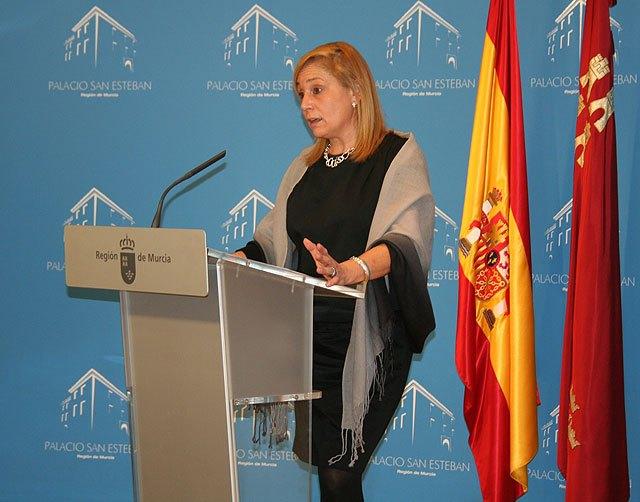 857.000 euros para la puesta en marcha de aulas ocupacionales en diez municipios, Foto 1