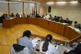 El Pleno del ayuntamiento abordará mañana cerca de una veintena de propuestas