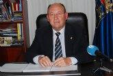 El alcalde resume las actuaciones del equipo de Gobierno en el año que termina mostrando su satisfacci�n por los logros conseguidos