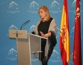 857.000 euros para la puesta en marcha de aulas ocupacionales en diez municipios