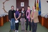 El jurado falla los premios de la II Marat�n Fotogr�fica para j�venes del municipio