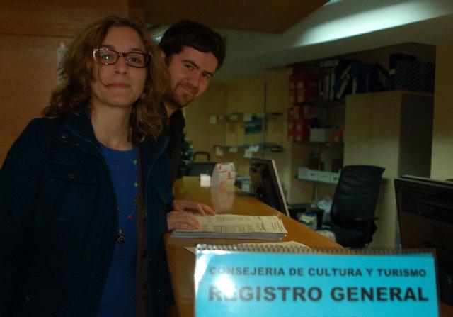 La Plataforma Ciudadana solicita una reunión urgente con el Presidente Valcárcel - 2, Foto 2