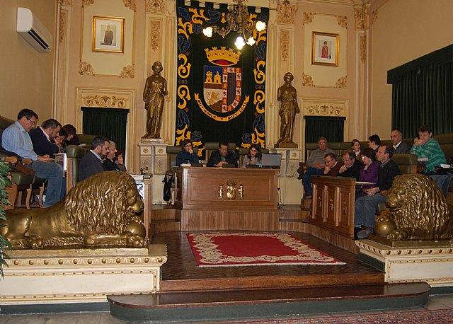 Aprobada una moción sobre la ley de memoria histórica - 1, Foto 1