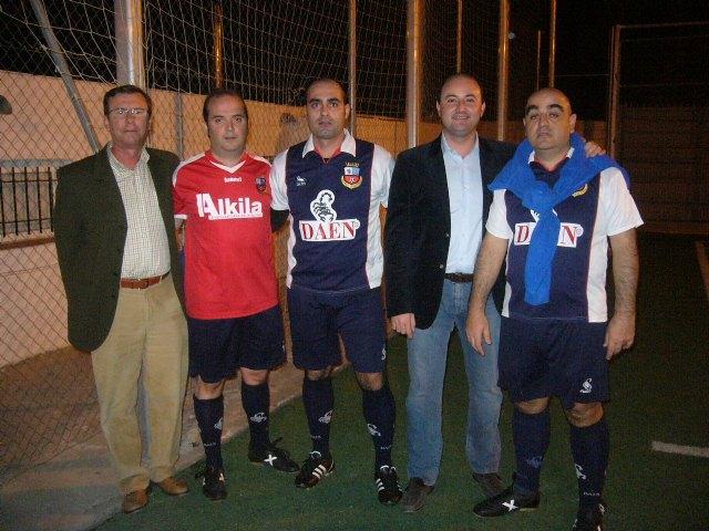 """""""I Torneo de Navidad"""" Amigos de Hilario contra Amigos de Tato - 1, Foto 1"""