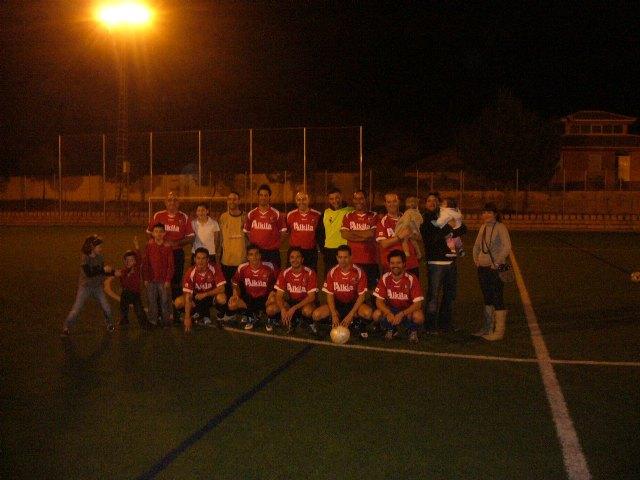 """""""I Torneo de Navidad"""" Amigos de Hilario contra Amigos de Tato - 2, Foto 2"""