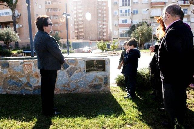 Se ha descubierto una placa en honor a Jorge Juan con motivo del Año Astronómico - 2, Foto 2