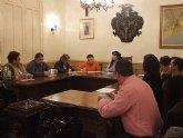 El Ayuntamiento de Blanca celebra su Pleno de Participación Ciudadana