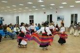 Puerto Lumbreras acoge una muestra de danzas tradicionales de Ecuador y una degustación de gastronomía típica de diferentes países