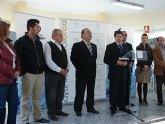 Tercia contará con un Centro de Estancias Diurnas para personas mayores promovido por la Fundación Poncemar