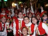 Más de 20 colectivos participarán el la Cabalgata de los Reyes Magos de Jumilla