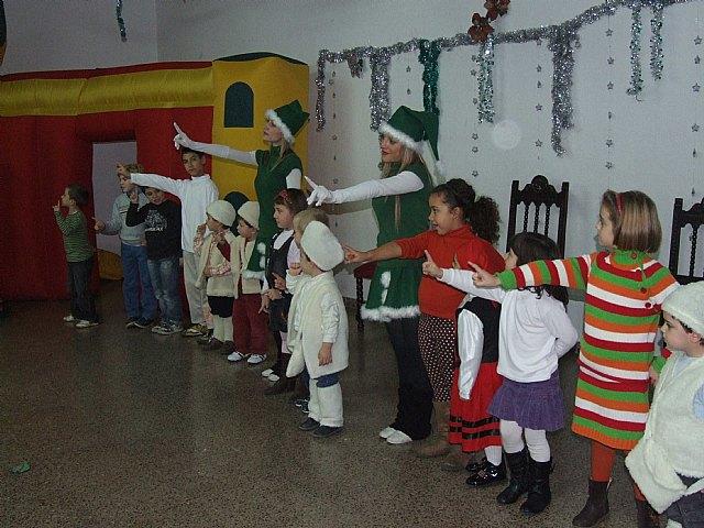 Los más pequeños de Blanca reciben a los Reyes Magos - 2, Foto 2