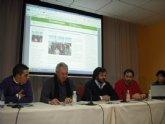NNGG de Cehegín estrena blog y boletín informativo