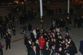 Puerto Lumbreras celebra el Fin de Año y da la bienvenida al nuevo año 2010