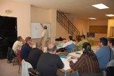 Comienza en Lorquí un curso de instalador de sistemas fotovoltaicos y eólicos
