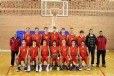 La cantera del CB Murcia participa en dos torneos nacionales de Navidad
