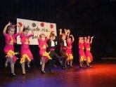 Música y teatro para dar la bienvenida al 2010