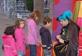 Las cartas de los niños torreños a los Reyes Magos, en buenas manos