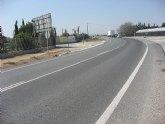 Mejoras en la RM-F14 y RM-F23 a su paso por el término municipal de Torre-Pacheco