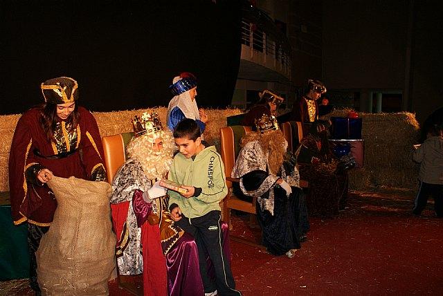 Puerto Lumbreras celebra su Gran Cabalgata de Reyes 2010 - 2, Foto 2