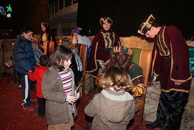 Puerto Lumbreras celebra su Gran Cabalgata de Reyes 2010 - 3, Foto 3