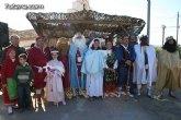 """El tradicional """"Auto sacramental de los Reyes Magos"""" del Paretón se representará en la pedanía mañana miércoles día 6 de enero"""