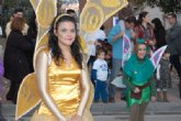 Los Reyes Magos llenan de magia e ilusión las calles de Las Torres de Cotillas