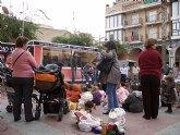 Radio Solidaria III: Pedaladas de Solidaridad alcanza la cifra de 2.100 kilos de comida, ropa y juguetes para Cáritas
