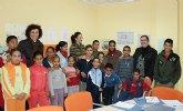 Puerto Lumbreras participa en un proyecto europeo para evitar la discriminación de las minorías étnicas europeas