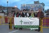 Más de 1.200 euros se recaudan en el tradicional Roscón de Reyes Gigante