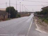 El ayuntamiento adjudica el contrato menor para la ejecución de las obras de acondicionamiento de caminos rurales en El Paretón, Raiguero Alto y Raiguero Bajo