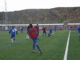 Los tropiezos del equipo de Los Pachuchos y Muebles Mondrián propician un triple empate en el liderato de la Liga de Futbol Aficionado