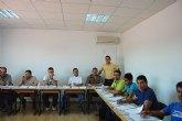 Las Torres de Cotillas programa un nuevo curso de operador de planta de barnizado