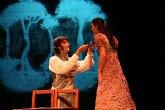 Compañía Ferroviaria representa CUENTO DE NAVIDAD el sábado 16 de enero en el Teatro Villa de Molina