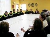 El Ayuntamiento pone en marcha la figura del Policia Tutor para cada centro educativo